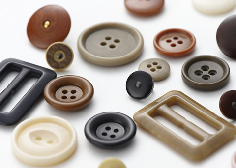 Accessories(buttons, parts, tape)